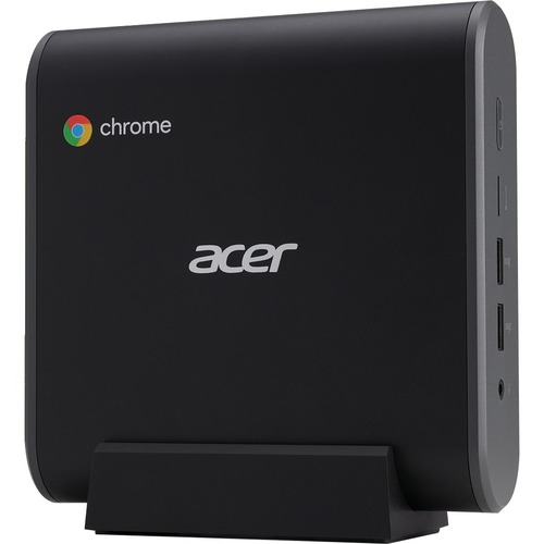Acer CXI3 Chromebox - Intel Core i3 8th Gen i3-8130U Dual-core (2 Core) 2.20 GHz - 8 GB RAM DDR4 SDRAM - 64 GB Optane Memory