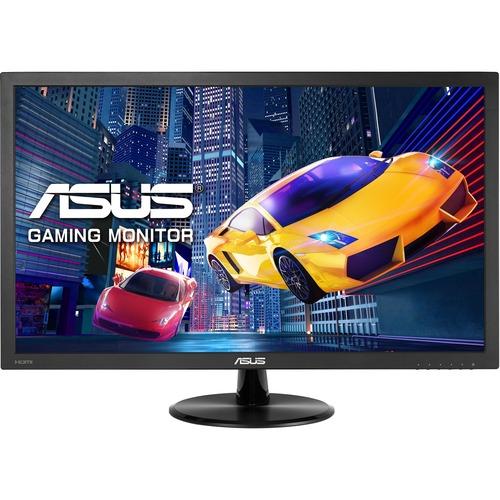 "Asus VP228HE 21.5"" Full HD LED LCD Monitor - 16:9 - Black"