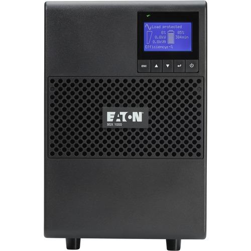 1000 VA Eaton 9SX 120V Tower UPS 300/500