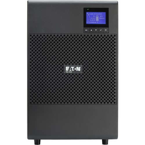 2000 VA Eaton 9SX 120V Tower UPS 300/500
