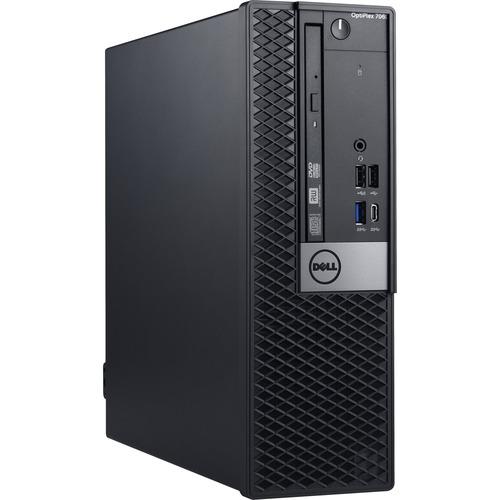 OPTI 7060 I7/3.2 6C 8GB 500GB W10 300/500