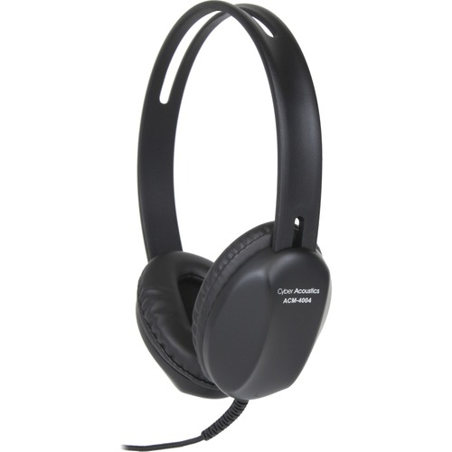 Cyber Acoustics ACM 4004 Headphone 300/500