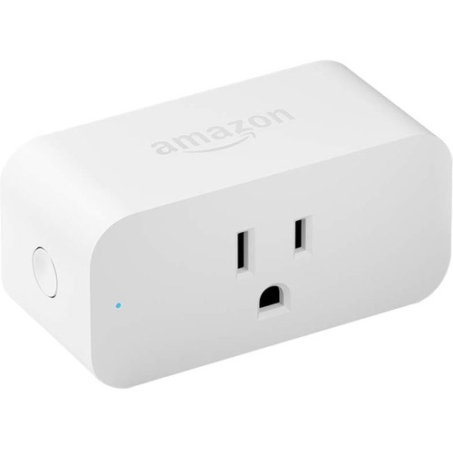 Amazon Smart Plug, Works With Alexa 300/500
