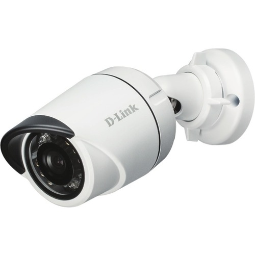 D-Link Vigilance DCS-4701E-VB1 2 Megapixel Network Camera - Mini Bullet