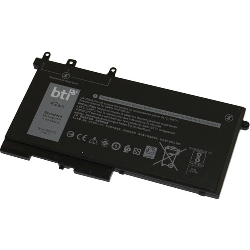 BTI Laptop Battery for Dell Latitude 5590