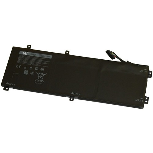 BTI Laptop Battery for Dell XPS 15 9570