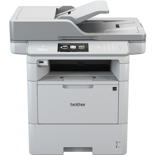 Brother MFC L6900DWG TAA Compliant Business Laser All In One Printer 300/500