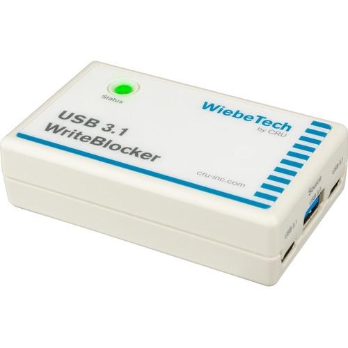 CRU USB 3.1 WriteBlocker