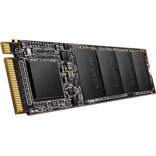 XPG SX6000 Pro ASX6000PNP-1TT-C 1 TB Solid State Drive - M.2 2280 Internal - PCI Express (PCI Express 3.0 x4)