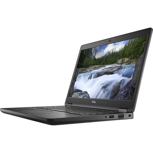 LATITUDE 5490 I5 8-8350U 8GB 1DIMMS 500GB 7.2K FHD NON-TOUCH