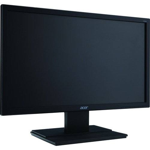 "Acer V246HL 24"" Full HD LED LCD Monitor - 16:9 - Black"