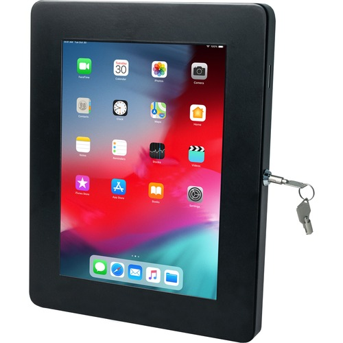 CTA Digital Wall Mount for iPad, Tablet, iPad Pro, iPad Air