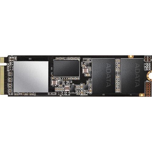 XPG SX8200 Pro 256 GB Solid State Drive - M.2 2280 Internal - PCI Express (PCI Express 3.0 x4)