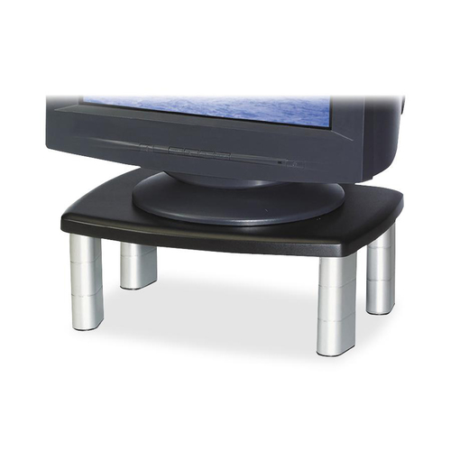 3M Premium Adjustable Monitor Stand 300/500