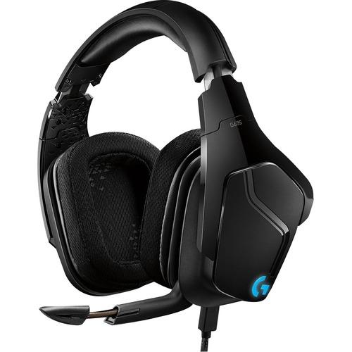 Logitech G635 7.1 Lightsync Gaming Headset 300/500