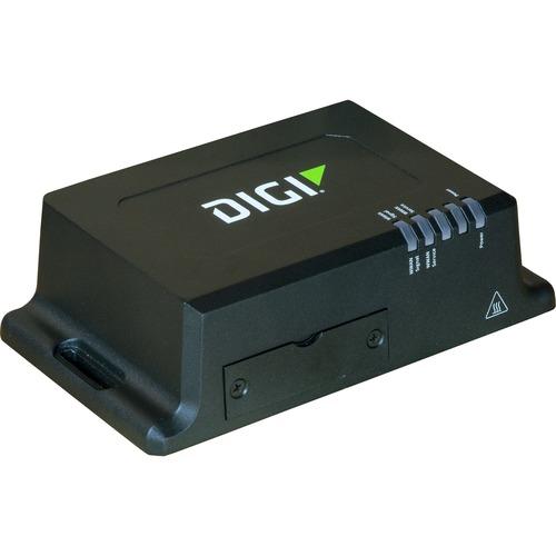 Digi IX14 2 SIM Ethernet, Cellular Modem/Wireless Router