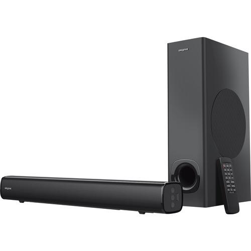 Creative Stage 2.1 Bluetooth Speaker System - Black