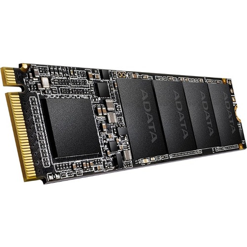XPG SX6000 Lite 256 GB Solid State Drive   M.2 2280 Internal   PCI Express (PCI Express 3.0 X4) 300/500