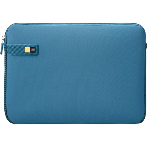 "Case Logic LAPS-113 MIDNIGHT Carrying Case (Sleeve) for 13.3"" Apple Notebook, MacBook - Midnight"