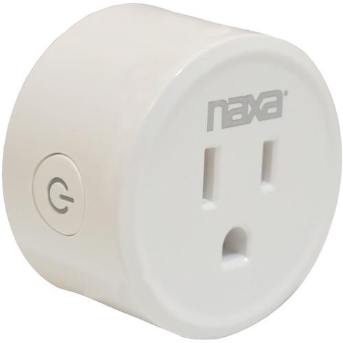 Naxa Wi Fi Smart Plug 300/500