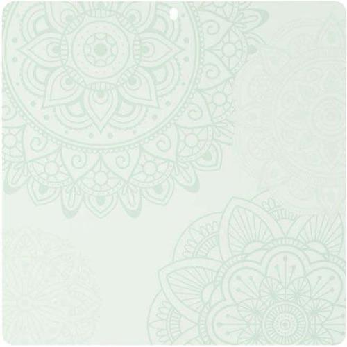 "cricut Decorative Self-Healing Mat, Mint - 12"" x 12"""