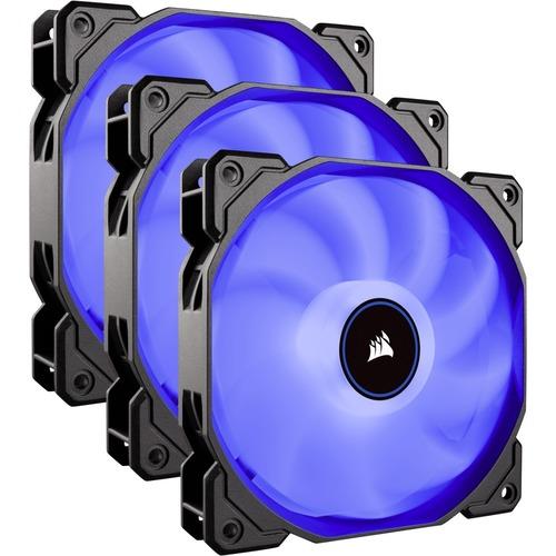 CORSAIR AF120 LED Fan Triple 300/500