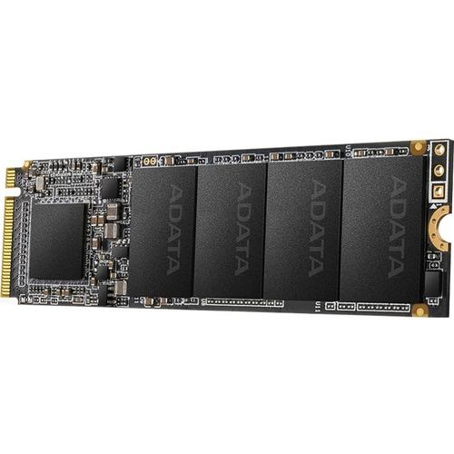 XPG SX6000 Lite 128 GB Solid State Drive - M.2 2280 Internal - PCI Express NVMe (PCI Express NVMe 3.0 x4)