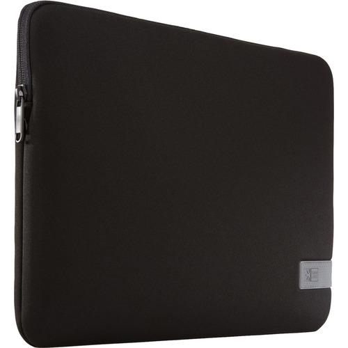 "Case Logic Reflect REFPC-114-BLACK Carrying Case (Sleeve) for 14.1"" Notebook - Black"