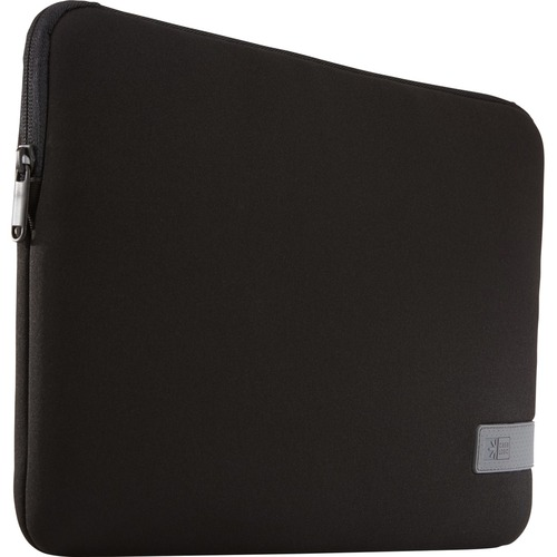 "Case Logic Reflect REFPC-113-BLACK Carrying Case (Sleeve) for 13.3"" Notebook - Black"