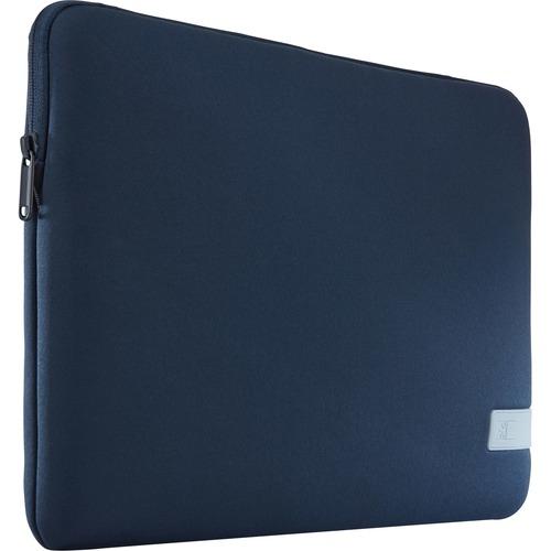 "Case Logic Reflect REFPC-116 DARK BLUE Carrying Case (Sleeve) for 16"" Notebook - Dark Blue"