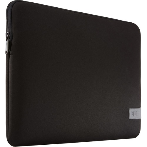 """Case Logic Reflect Carrying Case (Sleeve) for 15.6"""" Notebook - Black"""