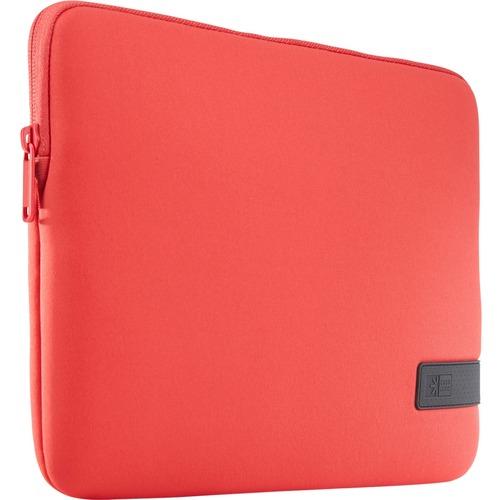 "Case Logic Reflect REFMB-113-POP-ROCK Carrying Case (Sleeve) for 13"" Apple MacBook Pro - Pop Rock"