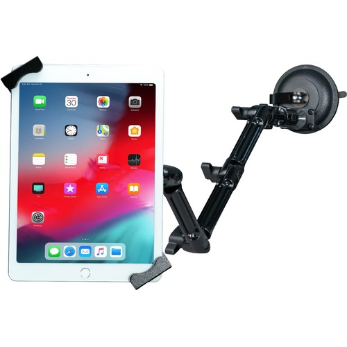CTA Digital Wall Mount for Tablet, iPad Pro, iPad mini, iPad Air