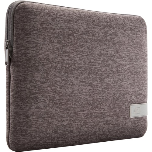 """Case Logic Reflect REFMB-113-GRAPHITE Carrying Case (Sleeve) for 13"""" Apple MacBook Pro - Gray"""