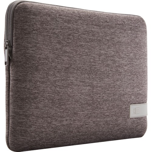"""Case Logic Reflect REFPC-113-GRAPHITE Carrying Case (Sleeve) for 13.3"""" Notebook - Gray"""