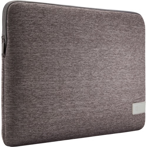 """Case Logic Reflect REFPC-116-GRAPHITE Carrying Case (Sleeve) for 16"""" Notebook - Gray"""