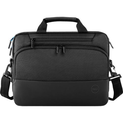 "Dell Pro Carrying Case (Briefcase) For 15"" Dell Notebook   Black 300/500"
