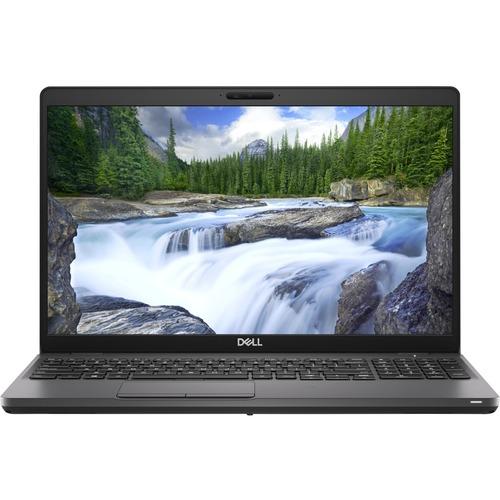 """Dell Latitude 5000 5500 15.6"""" Touchscreen Notebook - 1920 x 1080 - Intel Core i7 (8th Gen) i7-8665U Quad-core (4 Core) 1.90 GHz - 16 GB RAM - 512 GB SSD"""