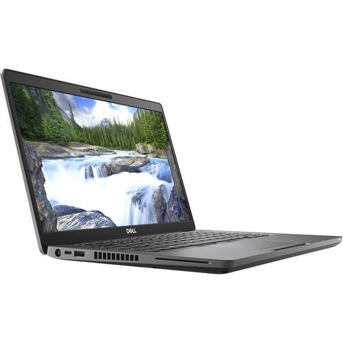 """Dell Latitude 5000 5400 14"""" Notebook - 1366 x 768 - Intel Core i5 (8th Gen) i5-8365U Quad-core (4 Core) 1.60 GHz - 8 GB RAM - 128 GB SSD"""
