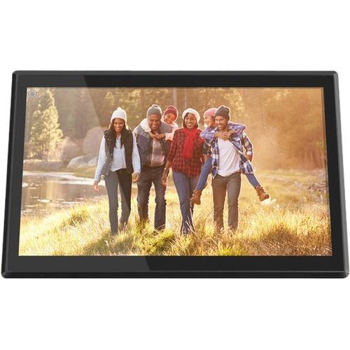 Aluratek AWS17F Digital Frame 300/500