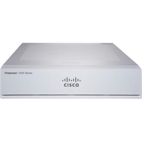 Cisco Firepower 1010 Network Security/Firewall Appliance 300/500