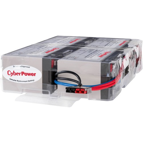 CyberPower RB1290X4F Battery Kit