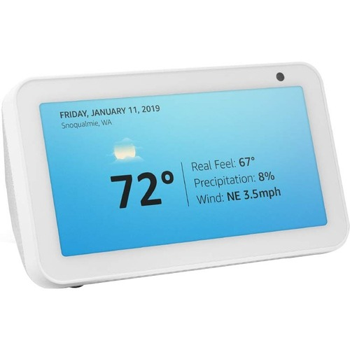Amazon Echo Show 5 Smart Home Assistant