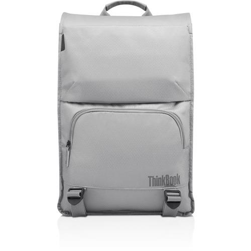 "Lenovo Carrying Case (Backpack) For 15.6"" Lenovo Notebook   Gray 300/500"