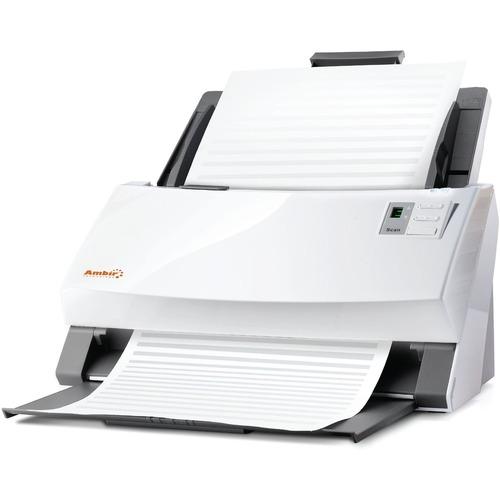 Ambir ImageScan Pro 340u Sheetfed Scanner