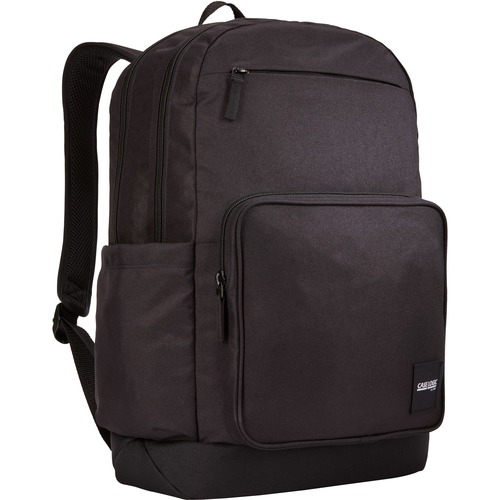 """Case Logic Query CCAM-4116-BLACK Carrying Case (Backpack) for 16"""" Notebook - Black"""
