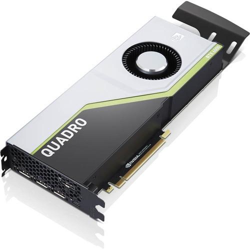 Lenovo NVIDIA Quadro RTX 6000 Graphic Card - 24 GB GDDR6