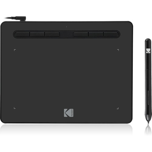 Kodak CyberTablet HD Graphic Tablet F8 300/500