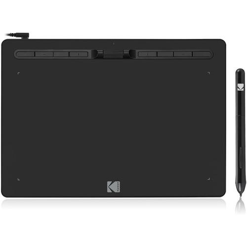 Kodak CyberTablet HD Graphic Tablet F12 300/500