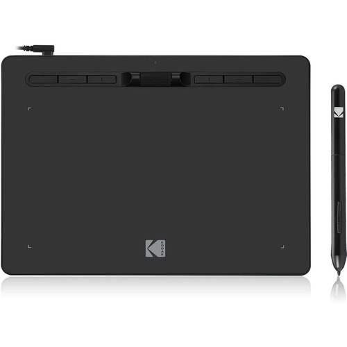 Kodak CyberTablet HD Graphic Tablet F10 300/500